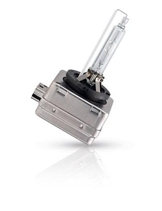 Лампы ксенон D3S (4300K) (1 шт.) AVS - фото 23394