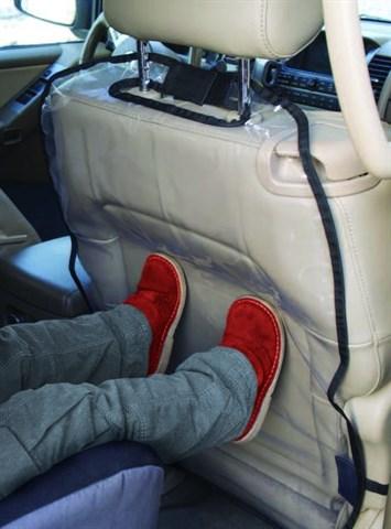 Накидка защитная на спинку переднего сиденья KM-01 - фото 23667