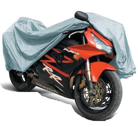 Чехол тент для мотоцикла AVS МС-520 ХL - фото 23707