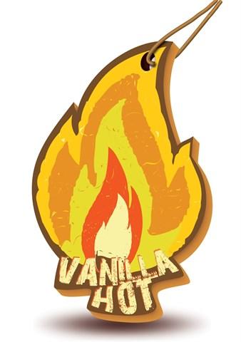 Ароматизатор Fire Fresh AVS AFP-001  Vanilla (аром. Ваниль) - фото 23737