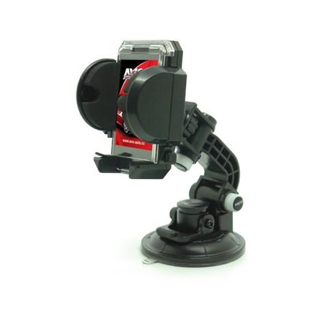Телескопический держатель для телефона AVS АН-2116-F - фото 23799