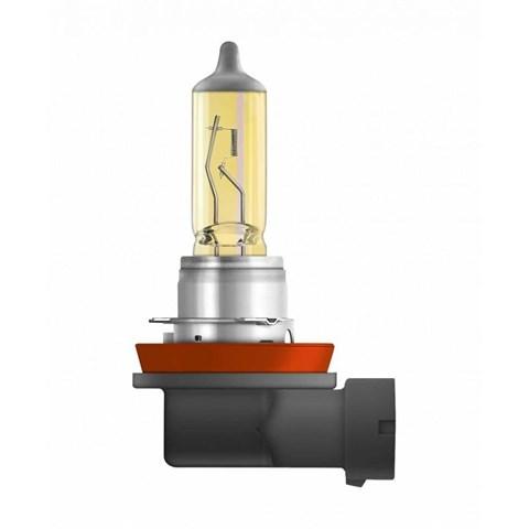 Лампа автомобильная галогенная AVS Atlas Anti-fog H11 12V 55W 2шт. - фото 23922
