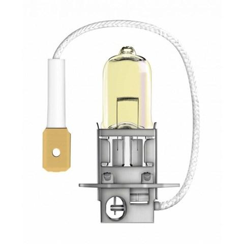 Лампа автомобильная галогенная AVS Atlas Anti-fog H3 24V 70W 2шт. - фото 23938