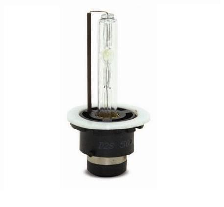 Лампы ксенон D2S (4300K) (1 шт.) - фото 24112