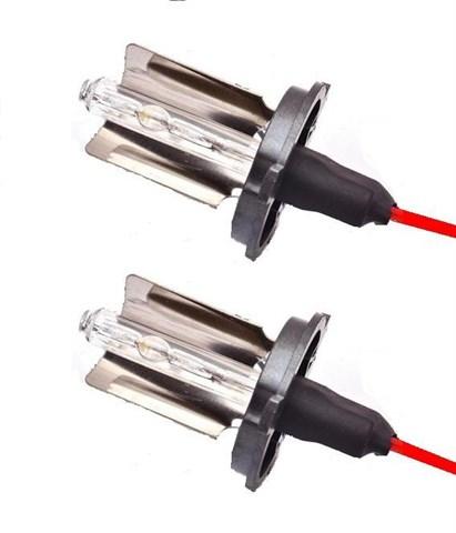 Лампы ксенон H4(4300K) (2 шт.) - фото 24143