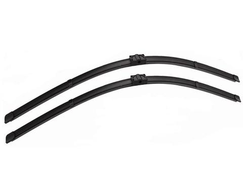 Щетки стеклоочистителя AVS EXTRA LINE (к-т) SP-5545 (арт. 80427) (OPEL Astra 03.04) - фото 24452