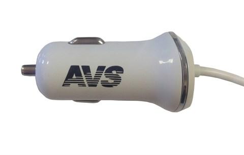 Автомобильное зарядное устройство AVS для Nokia 6101 CNK-216 1200мA - фото 24582