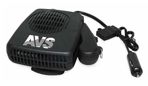 Тепловентилятор автомобильный AVS Comfort  TE-310 12В (3 реж.) - фото 24680