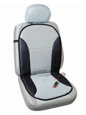 Накидка на сиденье с функцией подогрева AVS HC-179 - фото 24722