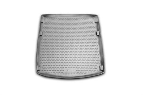 Коврик в багажник Audi A5 2007-2018 Novline-Autofamily - фото 26003