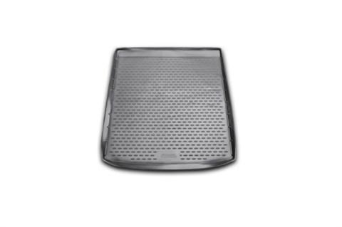 Коврик в багажник BMW X6 2009-2018 с адаптивной крепежной системой Novline-Autofamily - фото 26045