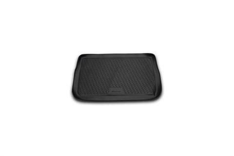 Коврик в багажник Chrysler Grand Voyager 2008-2018 Novline-Autofamily - фото 26111