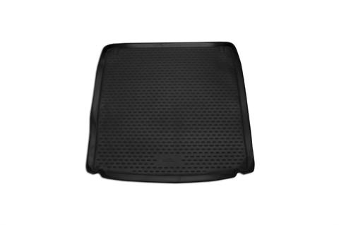Коврик в багажник Citroen C5 2011-2018 Novline-Autofamily - фото 26122