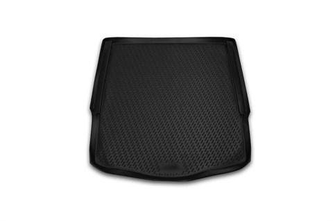 Коврик в багажник Ford Mondeo 2007-2018 седан Novline-Autofamily - фото 26190