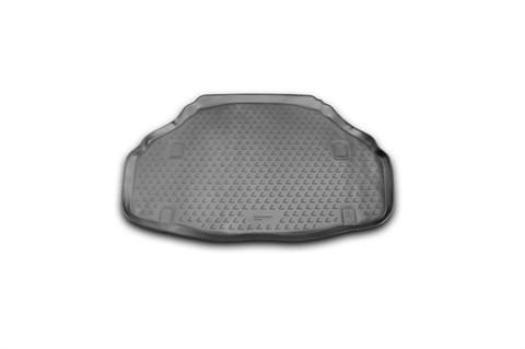 Коврик в багажник Lexus LS 2012-2018 Novline-Autofamily - фото 26527