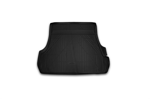Коврик в багажник Lexus LX 570 2015-2018 Novline-Autofamily - фото 26540