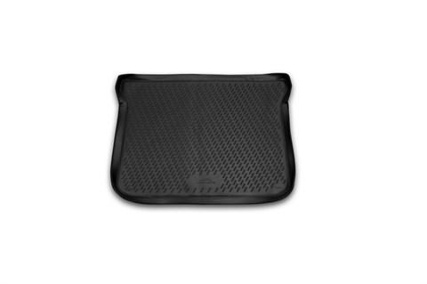Коврик в багажник Lifan X50 2015-2018 Novline-Autofamily - фото 26556