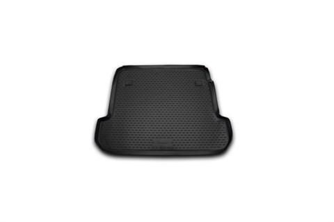 Коврик в багажник Renault Fluence 2010-2018 Novline-Autofamily - фото 26721
