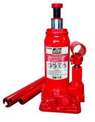 Домкрат гидравлический бутылочный HJ-B4000
