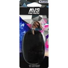 Ароматизатор AVS SG-009 Amulet (аром. Огненный лёд/Fire ice ) (гелевый)