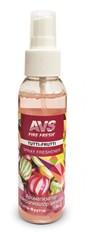 Ароматизатор-нейтрализатор запаховAVS AFS-012Stop Smell(аром.Tutti-frutti/Тутти-Фрутти)(спрей100мл.)