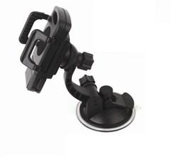 Телескопический держатель для телефона AVS АН-2155-С