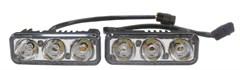 Дневные ходовые огни (DRL) Light AVS DL-3
