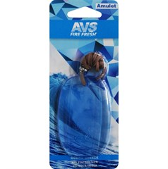 Ароматизатор AVS SG-004 Amulet (аром. Океанский бриз/Ocean breeze) (гелевый)