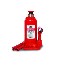 Домкрат гидравлический бутылочный HJ-B12T