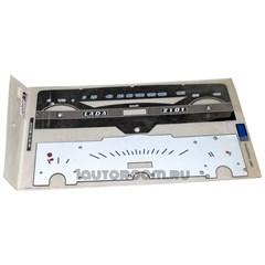 Накладка на панель приборов ВАЗ 1111, 2101 черная