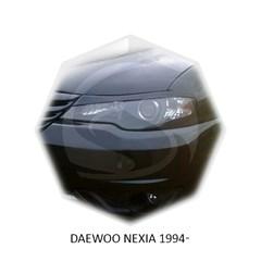 Реснички на фары Daewoo Nexia 1994 – 2016 Carl Steelman
